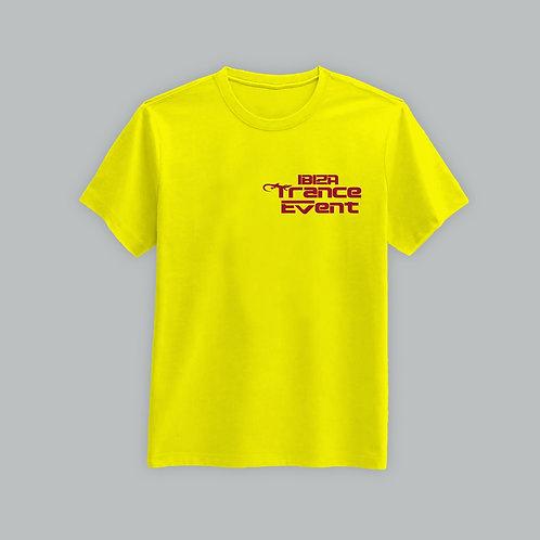 Ibiza Trance Event T-Shirt (Various Colours)