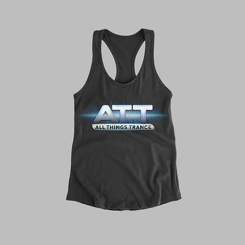 ATT - All Things Trance Vests (Various Colours)