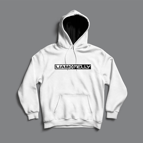 Liam Melly Contrast Hoodie (Various Colours)