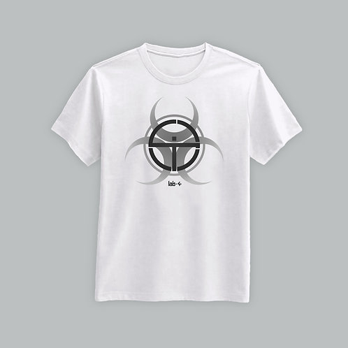 Lab4 2020 Limited T-Shirt (White)