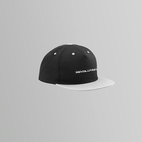 Hard Trance Revolution Snapback Cap