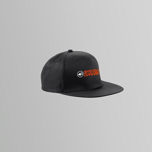 System Damage Snapback Cap (Various Colours)