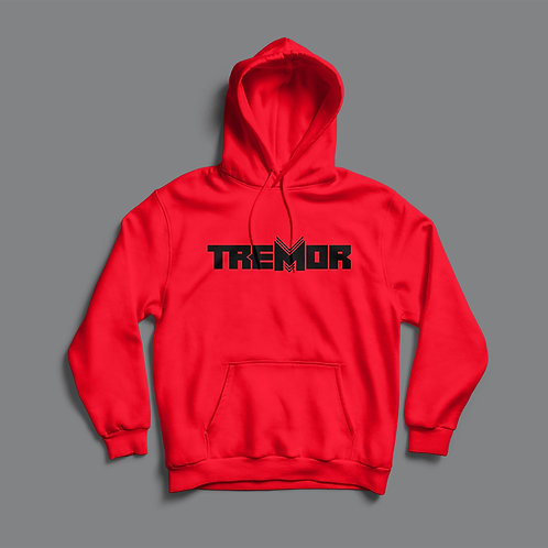 Tremor Hoodie (Various Colours)