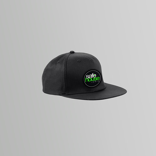 Safehouse Radio Snapback Cap (Various Colours)
