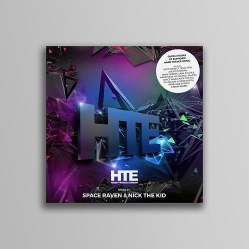 Hard Trance Europe Volume One (Double CD)