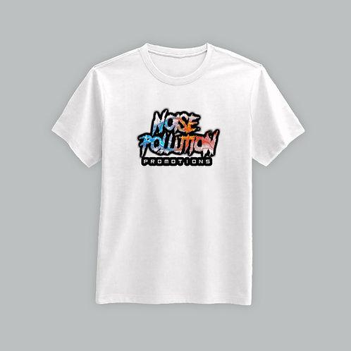 Noise Pollution T-Shirt (Various Colours)