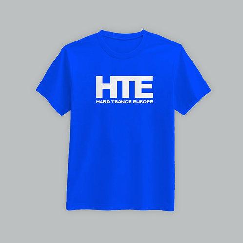 HTE Classic T-Shirt (Blue)