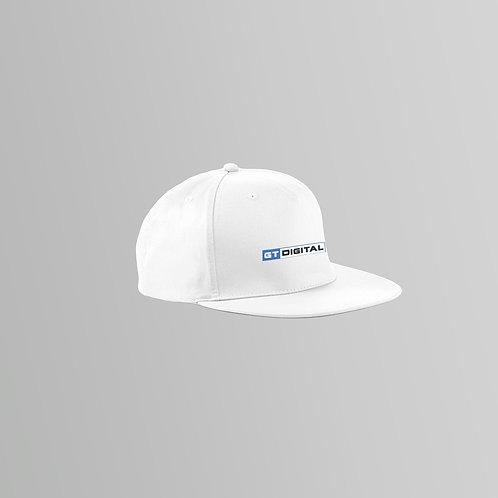 GT Digital Snapback Cap