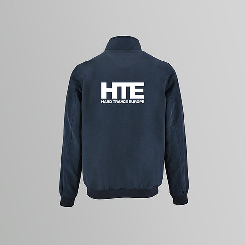 HTE Unisex RoadyJacket (Navy)