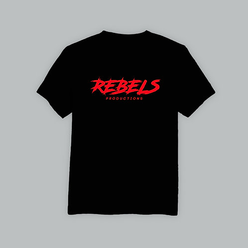 Rebels Productions T-Shirt