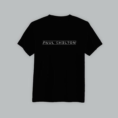 Paul Skelton T-Shirt (Various Colours)