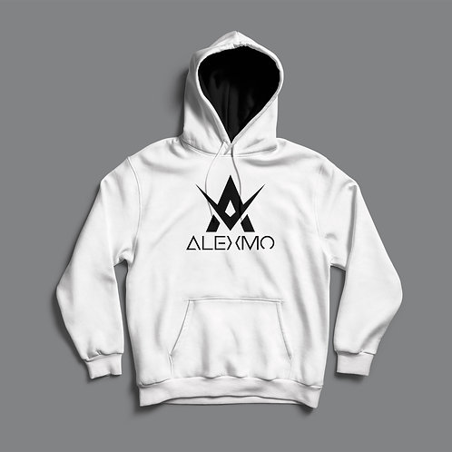 AlexMo Contrast Hoodie (Various Colours)