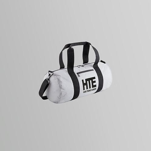 HTE Reflective Barrel Bag (Silver)