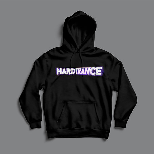 Supercala HT Hoodie  (Black/White)