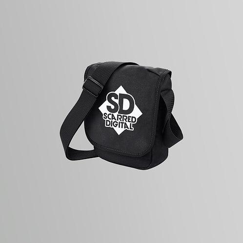 Scarred Digital Reporter Bag (Various Colours)