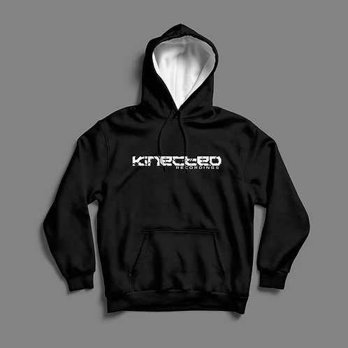 Kinected Recordings Contrast Hoodie (Various Colours)