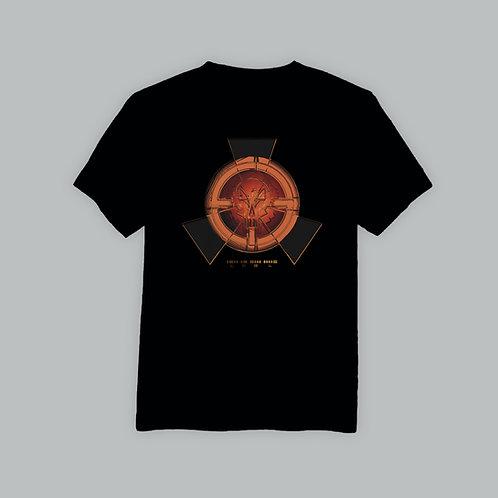 Lab4 Limited Retro T-Shirt (Black)