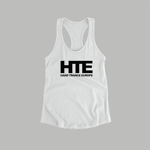HTE Ladies Vest (White)