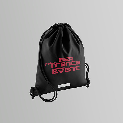 HTE Deluxe Gym Sack (Various Colours)