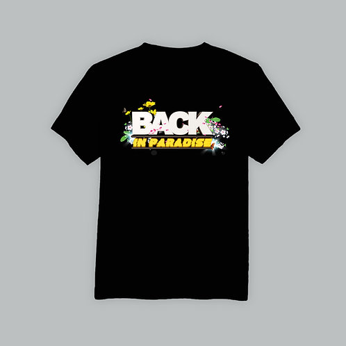 Supercala Back In Paradise T-Shirt