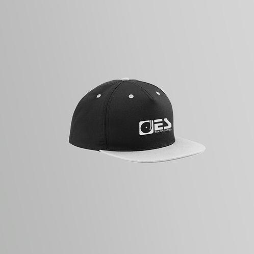 Electrik Shandy Snapback Cap (Pink/Grey)