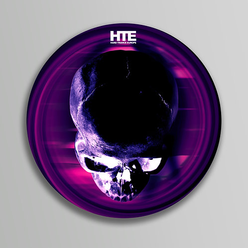 "Lab4 - Reformation 2/021 - LTD Edition 12"" Picture Disc (Only 100 Copies)"