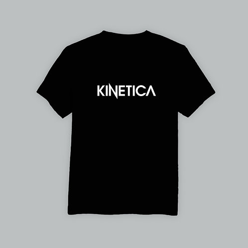 Kinetica T-Shirt (Various Colours)