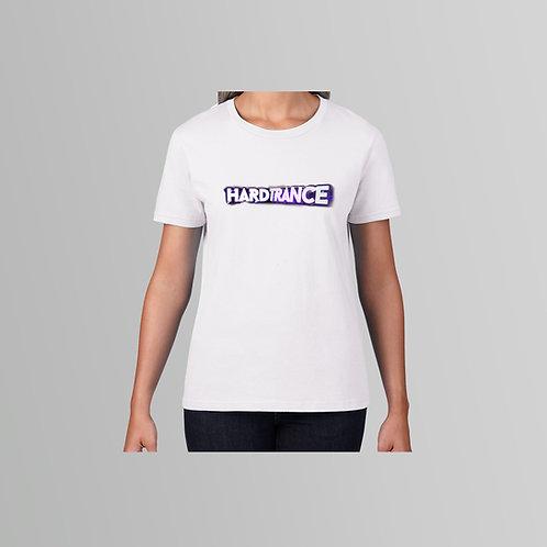Supercala HT Ladies T-Shirt (Black/White)