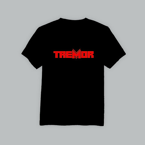 Tremor T-Shirt (Various Colours)
