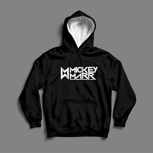Mickey Marr Contrast Hoodie (Variosu Colours