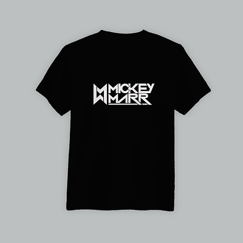 Mickey Marr T-Shirt (Various Colours)