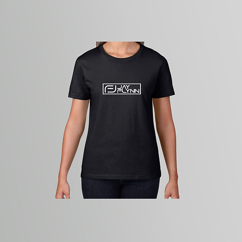Jay Flynn Ladies T-Shirt
