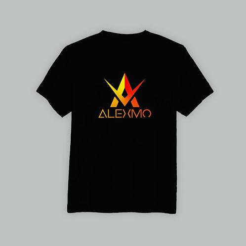 AlexMo Coloured T-Shirt (Various)