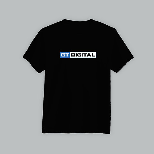 GT Digital T-Shirt (Various Colours)