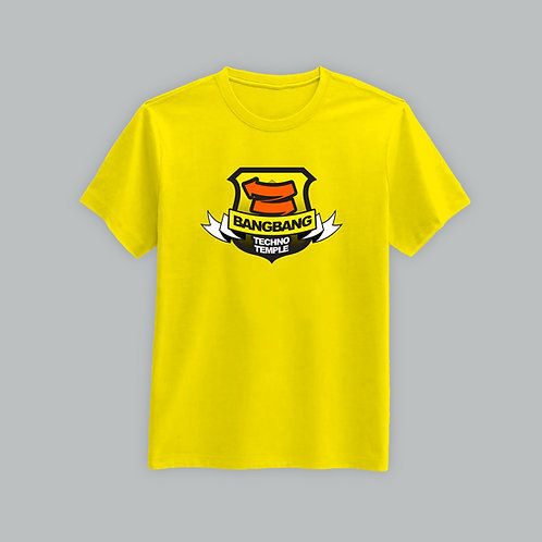 Supercala Techno Temple T-Shirt (Various Colours)