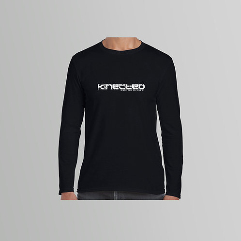 Kinected Recordings Long Sleeve T-Shirt  (Various Colours)