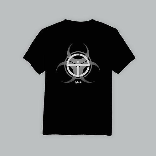 Lab4 2020 Limited T-Shirt (Black)
