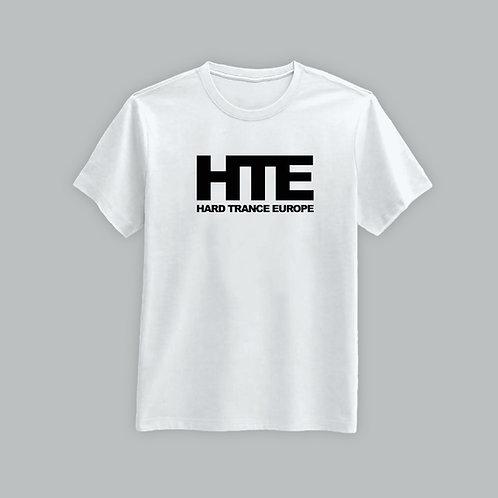 HTE Classic T-Shirt (White)