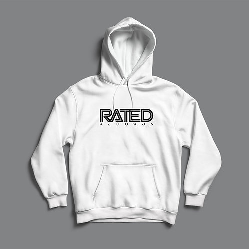 Rated Records Hoodie