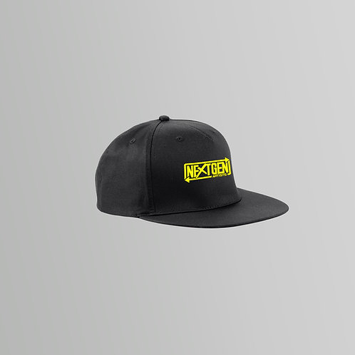 NextGen Snapback Cap (Various Colours)