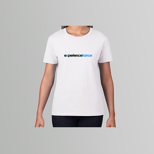 Experience Trance Ladies T-Shirt