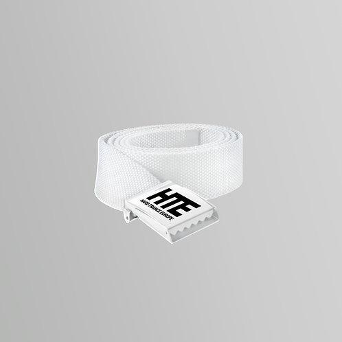 HTE Belt (White)