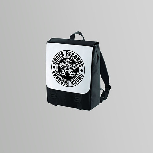 Shock Records Backpack