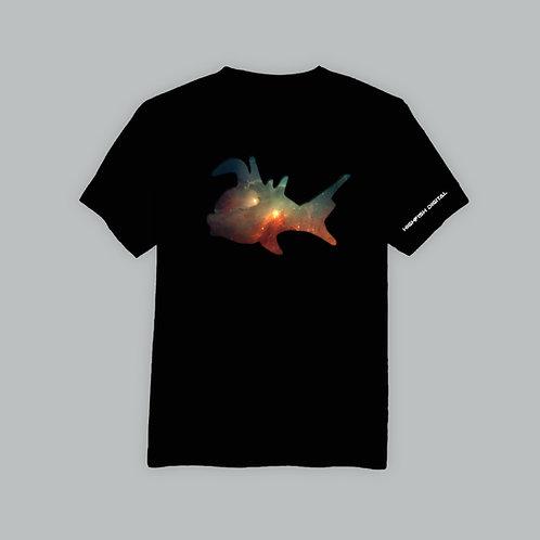 High Fish Recordings Toureq T-Shirt
