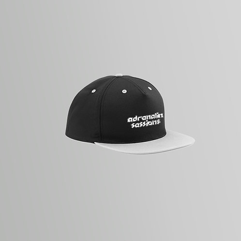 Adrenalin Sessions Snapback