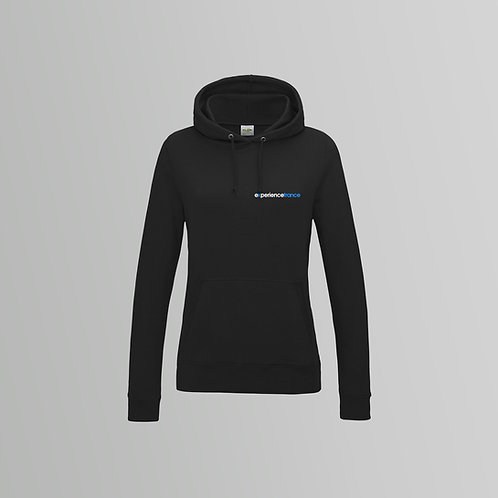 Experience Trance Ladies Hoodie (Various Colours)