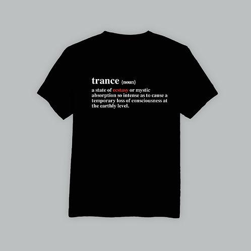 Definitions Ltd Edition Trance T-Shirt