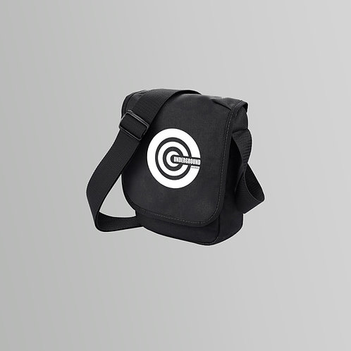 Underground Sounds Reporter Bag