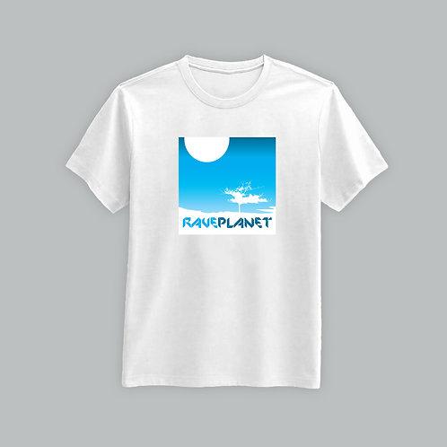 Supercala Rave Planet T-Shirt