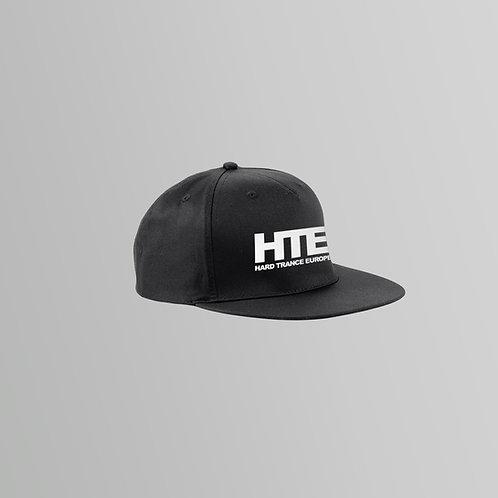 HTE Snapback Cap (Black)